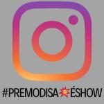 Logo #premodisaéshow
