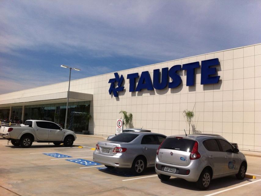 Supermercado Tauste - Itavuvu