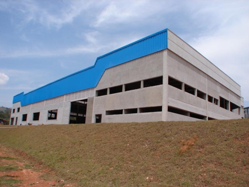 São Paulo Indústria e Comércio de Molas