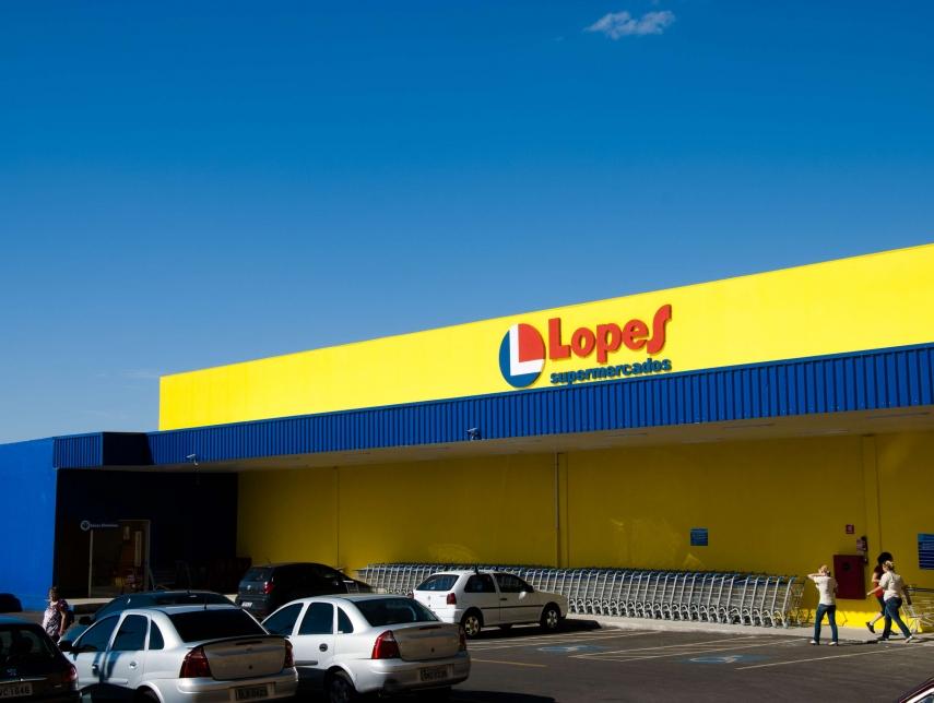 Supermercado Lopes